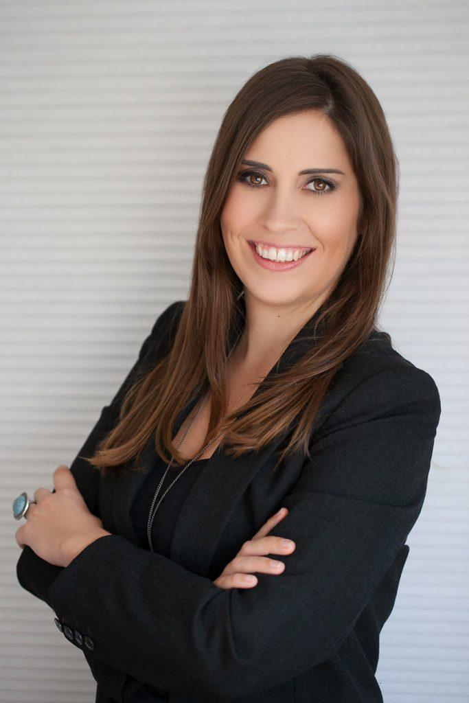 María José Morón Gómez